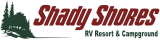 Shady Shores RV Resort Logo