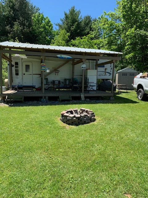 Jayco Fifth Wheel for Sale at Shady Shores