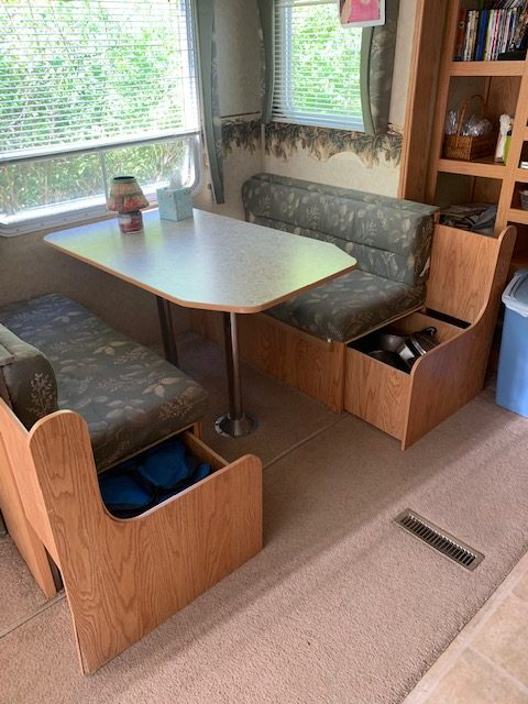 Jayco Fifth Wheel for Sale